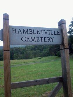 Hambletville Cemetery