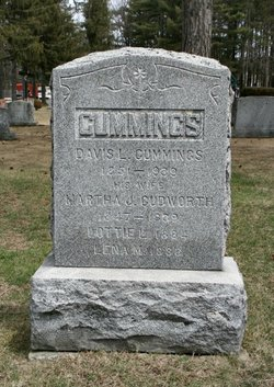 Lottie Luetta Cummings