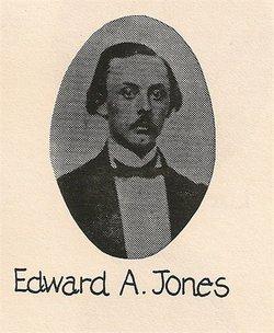 Edward A Jones