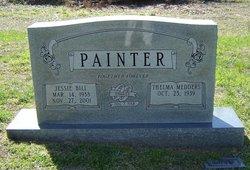 Jesse Bill Painter