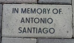 Antonio Angel Santiago (2012-2013) - Find A Grave Memorial