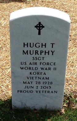 Hugh Thomas Murphy