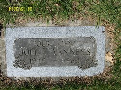 "Joel Thomas ""Joey"" Van Ness"