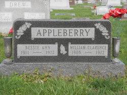 William Clarence Appleberry