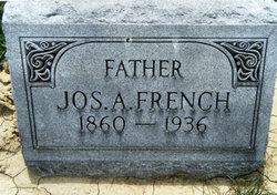 Joseph A. French