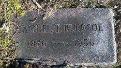 Samuel T. Bledsoe