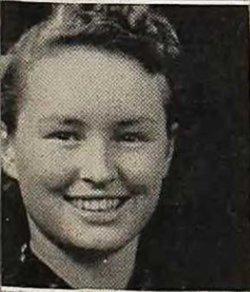 Margaret Ellen <I>Jacob</I> Embry