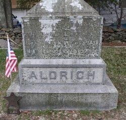 Richard Aldrich