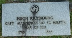 Hugh Edward Richbourg, Sr