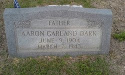 Aaron Garland Dark