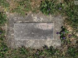 Maisey Lester