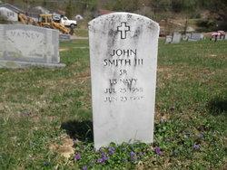 John Smith, III