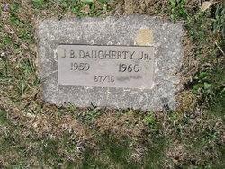 "Julice Bobby ""J.B."" Daugherty, Jr"