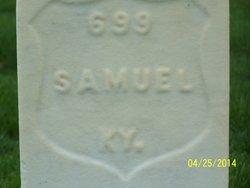 Samuel M Dennis