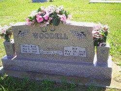 Bob Woodell 1938 2007