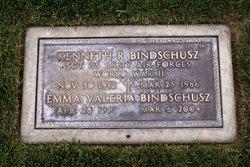 "Kenneth Ray ""Ken"" Bindschusz"