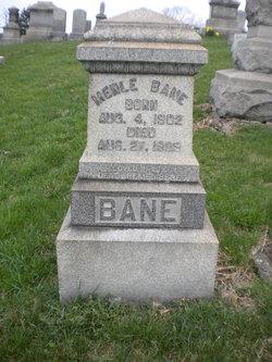 Merl Bane