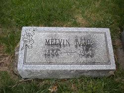 Melvin Bane