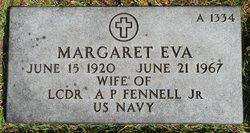 """Margaret Eva """"Maggie"""" <I>Hoard</I> Fennell"""