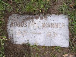 Augusta <I>Logus</I> Warner