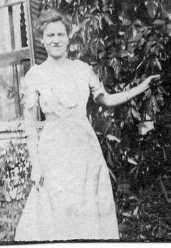 "Bertha Jane ""Jennie"" Barton"