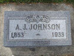 Anton Julius Johnson