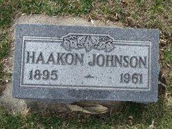 Haakon Johnson
