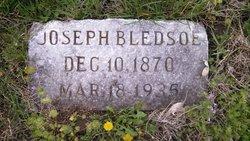 Joseph B. Bledsoe