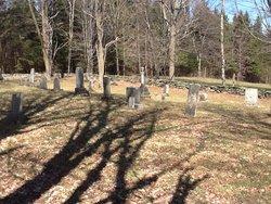 Blenheim Hill Cemetery