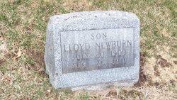 Lloyd Arnold Newburn