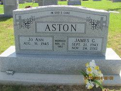 James George Aston