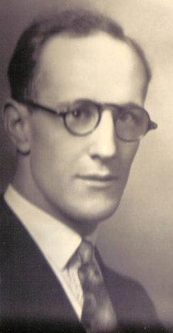Oscar Carl Anderson