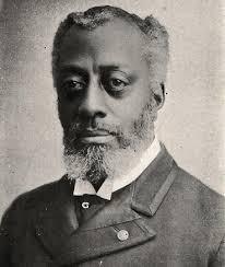 Charles Remond Douglass