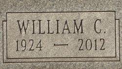 William Charles Ahrens
