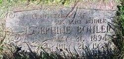 Josephine Bohler
