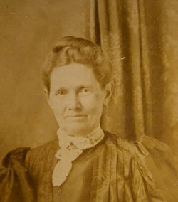 Mary Ella <I>Hibbs</I> Jones