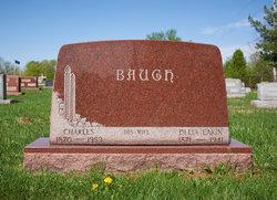 Charles Baugh