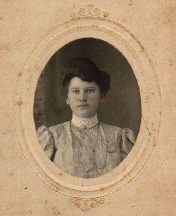 Gladys <I>Fortune</I> Boatman
