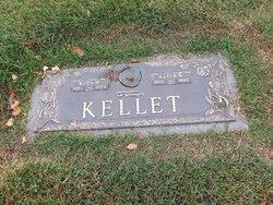 Reta M <I>Scott</I> Kellet
