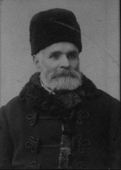 Thomas Boothby White