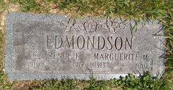 Marguerite M Edmondson