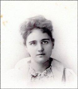 """Lucy Elvira """"Lutie"""" <I>Cotton</I> Baird"""