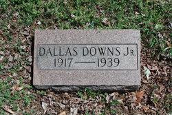 """Dallas Darrell """"Dal"""" Downs, Jr"""