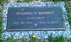 Richard Vernon Merritt
