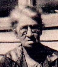 Martha M. <I>Barnum</I> Ballinger