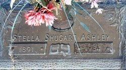 Stella <I>Shugart</I> Ashley