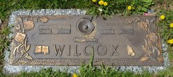 Iva Pearl <I>Miller</I> Wilcox