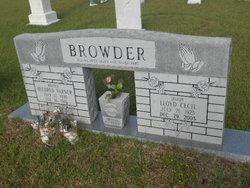 Mildred Varner Browder