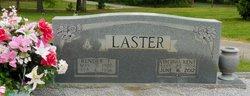 Virginia <I>Kent</I> Laster