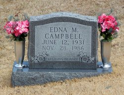Edna <I>Kunz</I> Campbell